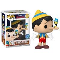 ファンコ ポップ  ディズニー「ピノキオ」  FUNKO Pinocchio (Lying) POP!