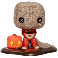 ファンコ ポップ 『ブライアン・シンガーの トリック・オア・トリート』 FUNKO POP! Trick 'r Treat: Harry SAM with Pumpkin & Sack