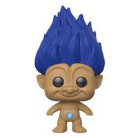 """ファンコ ポップ 『トロール 』 ブルー・トロール  Funko Pop! Good Luck Trolls  """"Blue Troll"""""""