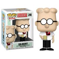 ファンコ ポップ『ディルバート』  FUNKO POP! Dilbert