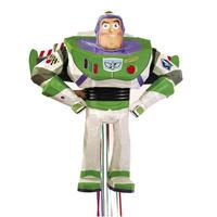 トイストーリー バズ・ライトイヤーのピニャータ Toy Story Buzz Lightyear Pinata