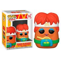 ファンコ ポップ 『マクドナルド』テニス・マックナゲット  FUNKO POP! McDonald's TENNIS McNUGGET