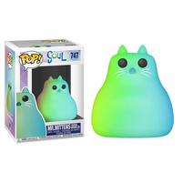 ファンコ ポップ ピクサー『ソウルフル・ワールド』ミスター・ミトンズ (ソウル・ワールド)   Funko POP! Disney / Pixar Soul -Mr.Mittens