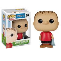 ファンコ ポップ ピーナッツ  ライナス・ヴァン・ペルト  FUNKO POP!  Peanuts Linus Van Pelt