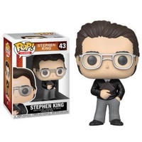 ファンコ  ポップ スティーヴン・キング   FUNKO POP!  Stephen  King