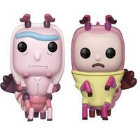 2019 コミコン限定 ファンコ ポップ 『リック&モーティ』シュリンプ リック&モーティ Funko Pop! Rick & Morty  Shrimp Rick & Morty