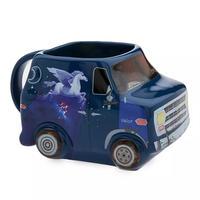 ピクサー『2分の1の魔法』 セラミック製  ジャンボ マグカップ  Pixar Onward  Guinevere  Mug Cup