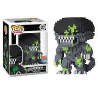 ファンコ ポップ『エイリアン』 ゼノモーフ 8ビット(ブラッディ版)Funko Pop! Alien  8-Bit Xenomorph (Bloody)