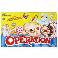 「トイストーリー」にも登場したボードゲーム「Operation Game」