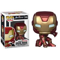 ファンコ ポップ GAMERVERSE『アベンジャーズ 』アイアンマン Funko Pop!Iron Man (Avengers Gamerverse)