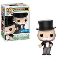 ファンコ ポップ   FUNKO POP!  ミスター・モノポリー Mr.Monopoly