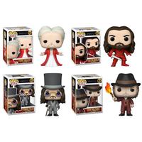ファンコ  ポップ  映画『ドラキュラ』4種セット Funko POP!  Bram Stoker's Dracula - set of 4
