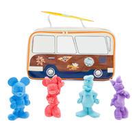 ディズニー ミッキーマウスたちのチョーク セット Mickey Mouse & his Frends Chalk Set