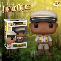ファンコ  ポップ 『ジャングル・クルーズ』フランク Funko POP!  Jungle Cruise Frank