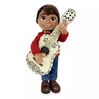 ディズニー ピクサー  リメンバー・ミー  ぬいぐるみ ミゲル with ギター