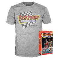 ファンコ VHSパッケージTシャツ 『初体験/リッジモント・ハイ』 Funko Tee: VHS - Fast Times at Ridgemont High