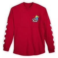 トイストーリー スピリット ジャージ  ピザプラネット Toy Story  Pizza Planet  Spirit Jersey