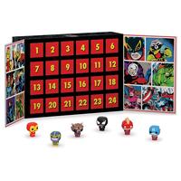 マーベル80周年記念 ファンコ アドベントカレンダー  Funko Advent Calendar: Marvel 80th Anniversary