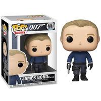 ファンコ ポップ  『 007 ノー・タイム・トゥ・ダイ』ジェームズ・ボンド FUNKO POP!  007 No Time To Die-James Bond