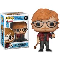 ファンコ ポップ   エド・シーラン  Funko Pop! Rocks:  Ed Sheeran
