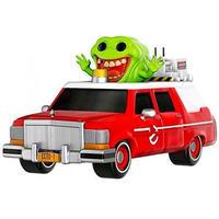 2016コミコン限定 ファンコ  ポップ  ゴーストバスターズ ECTO-1 with スライマー Funko POP! Ghostbusters  ECTO-1 with Slimer