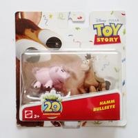 2015年 トイストーリー20周年  バディパック シリーズ ハム/ブルズアイ TOY STORY Mattel Budy Pack  Hamm/Bullseye
