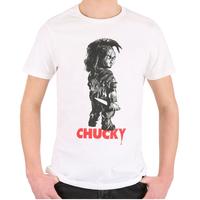 『チャイルド・プレイ』チャッキー  Tシャツ