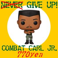 ファンコ ポップ 『トイストーリー4』コンバット・カール ジュニア  FUNKO POP!  TOY STORY4  Combat Carl Jr.