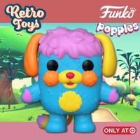 ファンコ  ポップ レトロトイ P.C.ポップル  FUNKO POP! Retro Toys - P.C.Popple