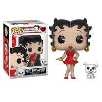ファンコ ポップ  ・ベティ・ブープ & パジー Funko POP!  Betty Boop with Pudgy