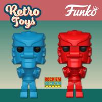ファンコ ポップ   FUNKO POP!  ロッケム・ソッケム・ロボッツ  ROCK'EM SOCK'EM ROBOTS