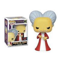 2019 コミコン限定 ファンコ ポップ 『シンプソンズ』バンパイア ミスター・バーンズ Funko Pop!  The Simpsons  Vampire Mr. Burns