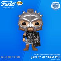 ファンコ  ポップ 『グラディエーター』マキシマス(ヘルメット)  FUNKO POP! Gladiator     Maximus (Helmet)