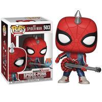 ファンコ ポップ スパイダーマン  スパイダーパンク Funko Pop!Spider-Man   Spider-Punk