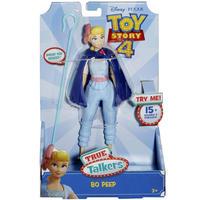トイストーリー4  トゥルートーカー ボー・ピープ Toy Story 4 Talking Bo Peep