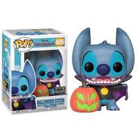 ファンコ ポップ ディズニー『リロ&スティッチ』ハロウィン・スティッチ  FUNKO POP! DISNEY  Lilo & Stitch   Halloween Stitch