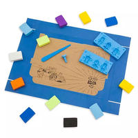 トイストーリー4 「ねりけし」キット Toy Story 4 Eraser Making Kit