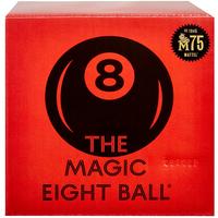 マジック 8 ボール Magic 8 Ball   75周年パッケージ