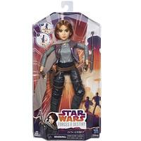 『スター・ウォーズ/フォース・オブ・デスティニー』 ジン・アーソ  Star Wars Forces of Destiny  Jyn Erso