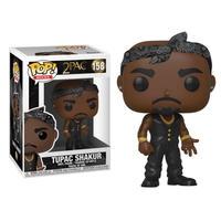 ファンコ ポップ 『トゥパック・シャクール』ブラックベスト  FUNKO POP! Tupac Shakur (Black Vest)