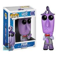 ファンコポップ  ピクサー 『インサイド・ヘッド』 ビビリ FUNKO POP!  Disney Pixar INSIDE OUT  Fear