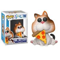 ファンコ ポップ ピクサー『ソウルフル・ワールド』ミスター・ミトンズ    Funko POP! Disney / Pixar Soul -Mr.Mittens