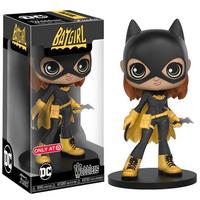 2017年 ファンコ ワブラー DCコミックス バットガール Funko Wobbler - DC Comics: Batgirl