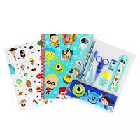 ピクサー パル ステーショナリー・サプライ セット Pixar Pals Stationery Supply Kit