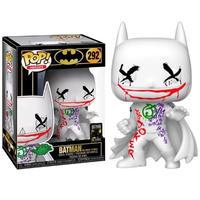 バットマン80周年記念 ファンコ  ポップ 「 バットマン 」  ジョーカーズ・ワイルド・バットマン Funko POP!  Batman Jokers Wild Batman