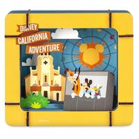 ミッキーマウス カリフォルニア・アドベンチャー ジオラマキット Mickey Mouse and Friends Diorama Kit