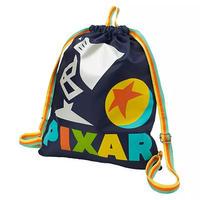 ピクサー シンチパック Pixar Lamp and Pixar Ball Cinch Sack