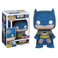 2015年 ファンコ  ポップ  バットマン ダークナイト・リターンズ(ブルー) Funko POP! Batman (The Dark Knight Returns) (Blue)