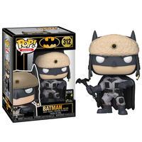 バットマン80周年記念 ファンコ  ポップ  バットマン  (レッド・サン)  Funko POP!  Batman (Red Son)