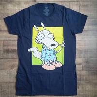 ニコロデオン『ロッコーのモダンライフ』 Tシャツ